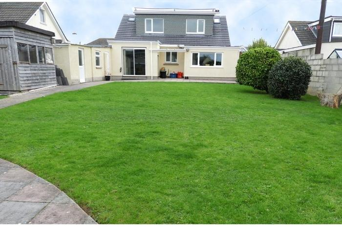 4 Bedrooms Town House for sale in 7 Turnpike, HELSTON, TR13
