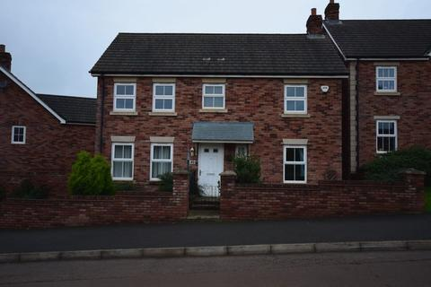 4 bedroom detached house to rent - Heol Stradling, Bridgend CF35 6AN