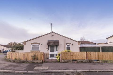 2 bedroom semi-detached bungalow for sale - Thorness Close, Derby
