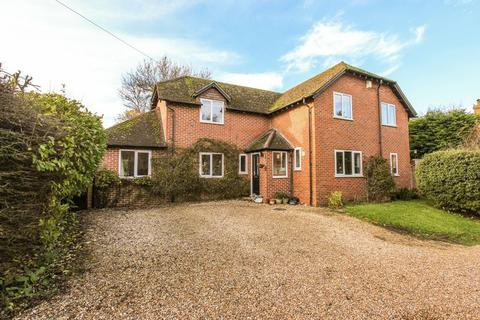 4 bedroom detached house for sale - Farnborough, Wantage