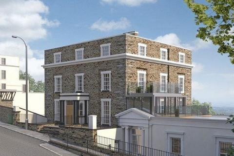 1 bedroom apartment for sale - Exceptional period conversion with easy approach to Clevedon's Hill Road