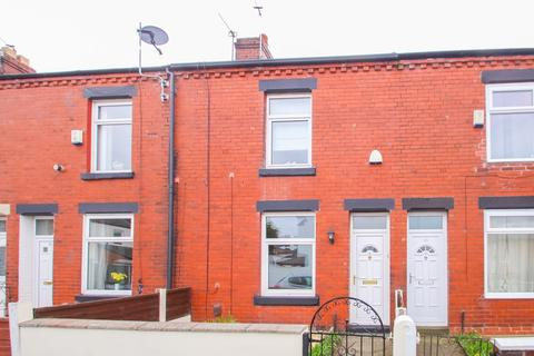 2 bedroom terraced house to rent - Stelfox Street, Eccles, Manchester, M30