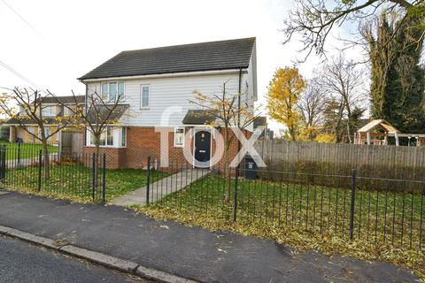 4 bedroom detached house for sale - Rectory Road, Rochford