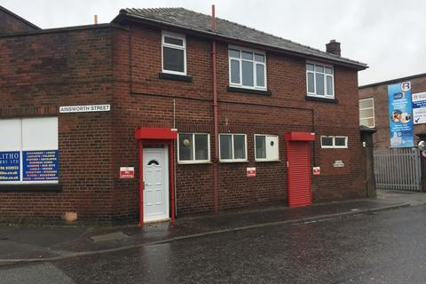 Property to rent - TO LET - First Floor Offices, Fishwick Street, Rochdale.