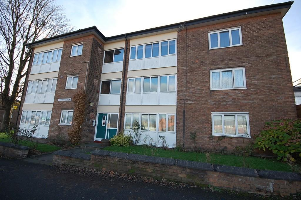 2 Bedrooms Flat for sale in Liverpool Road, St Helens Central , St. Helens