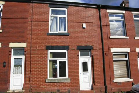 2 bedroom terraced house to rent - Morton Street, Manchester