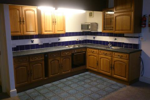 2 bedroom apartment to rent - Flat 4 St Mary's, Church Hall,Haverfordwest