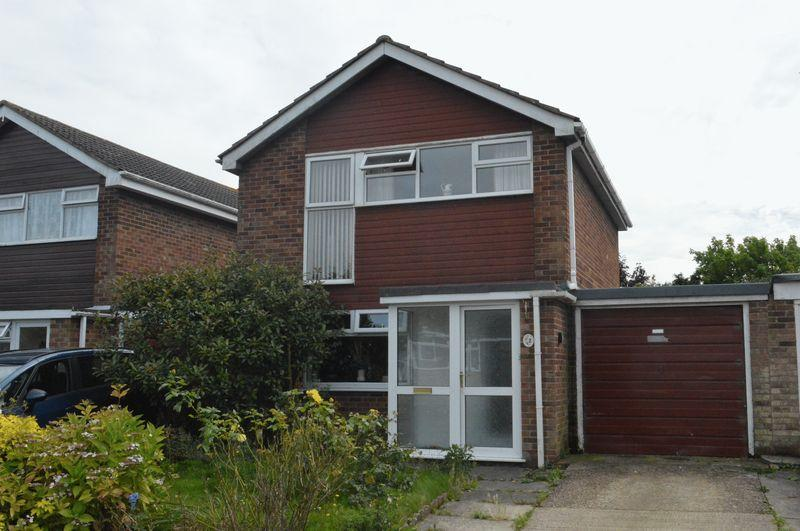 3 Bedrooms Detached House for sale in Eastfield Road, Keelby