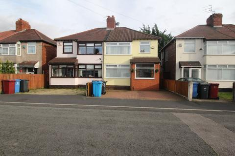 3 bedroom semi-detached house to rent - Howden Drive, L36 4NU