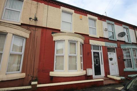 3 bedroom house to rent - Edenfield Road, Liverpool
