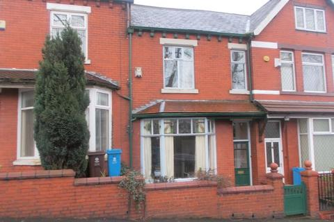 3 bedroom terraced house for sale - College Road, Oldham