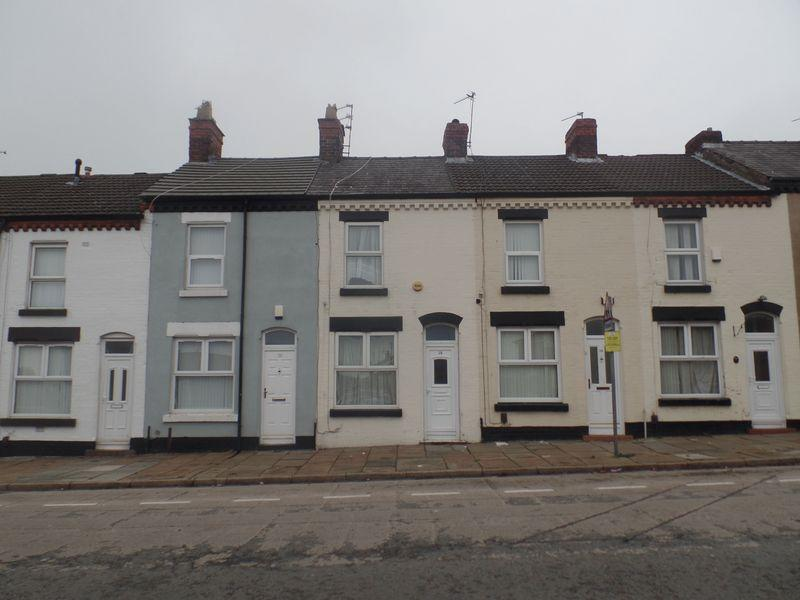 2 Bedrooms Terraced House for sale in 18 Sleepers Hill, Liverpool