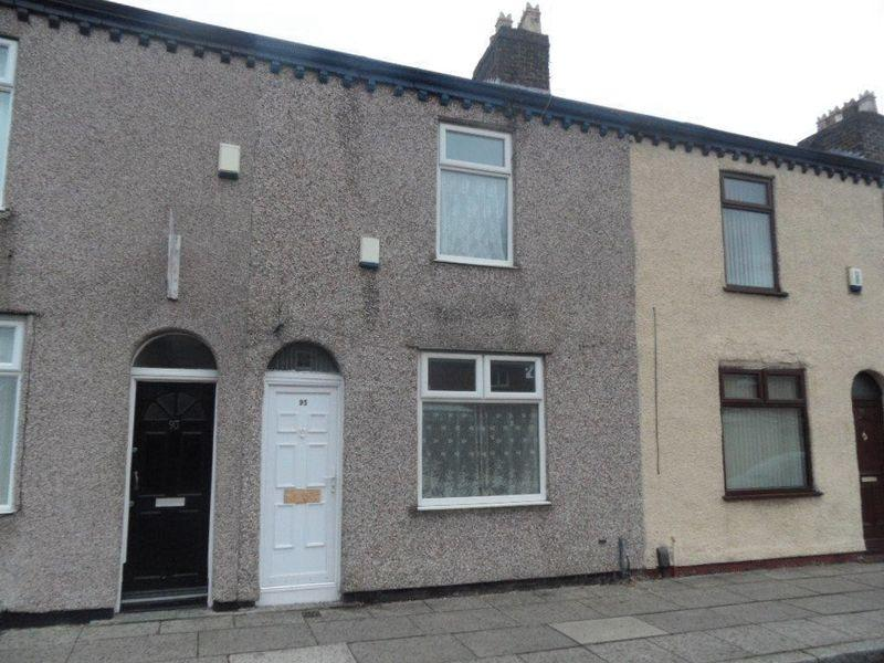2 Bedrooms House for sale in 95 Molyneux Road, Liverpool