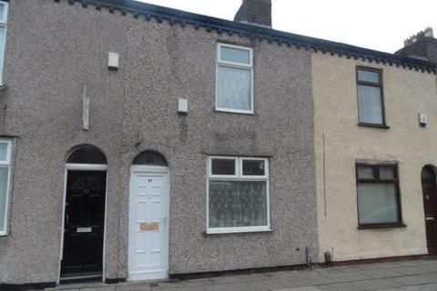 3 bedroom house for sale - 95 Molyneux Road, Liverpool
