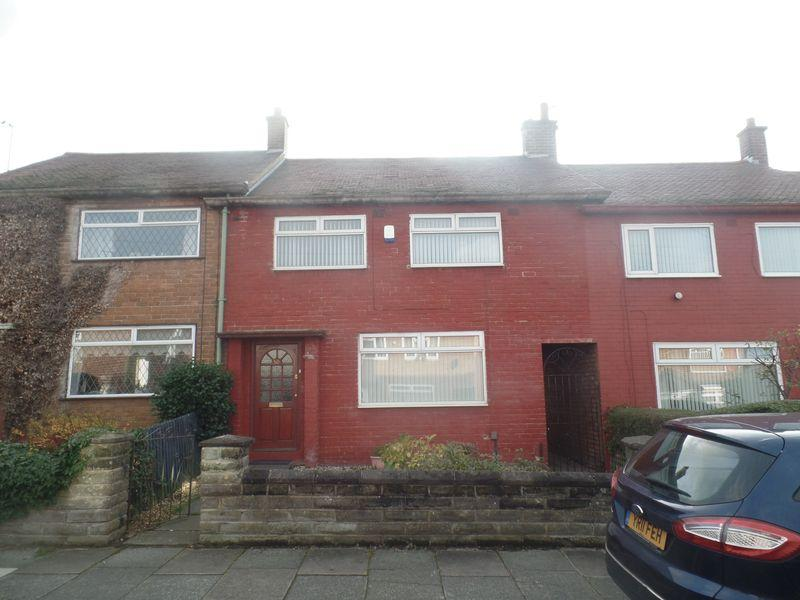 3 Bedrooms Town House for sale in 50 Brunel Drive, Liverpool