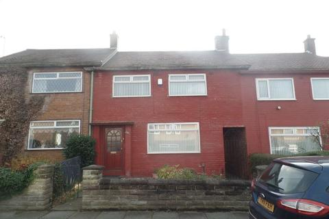 3 bedroom townhouse for sale - 50 Brunel Drive, Liverpool