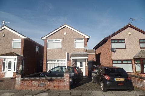 3 bedroom property with land for sale - 9 Gorsewood Grove, Liverpool