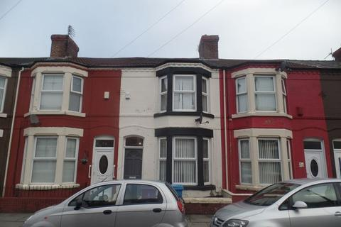 3 bedroom terraced house for sale - 22 Canon Road, Liverpool