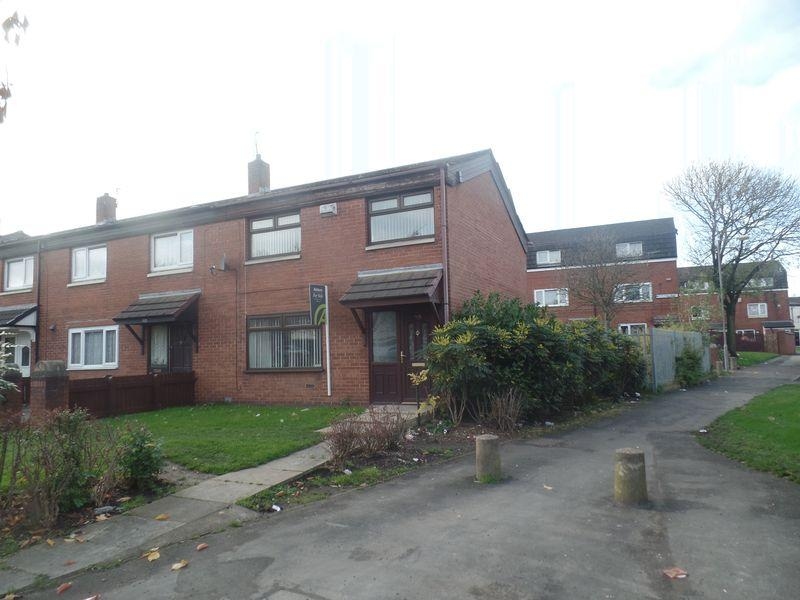 3 Bedrooms Terraced House for sale in 105 College Street, St. Helens