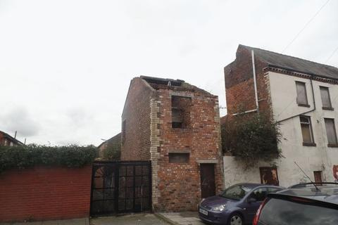 Detached house for sale - 2a Childers Street, Liverpool