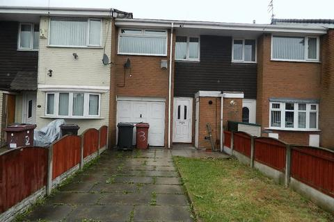 3 bedroom terraced house for sale - Runnymede, Liverpool