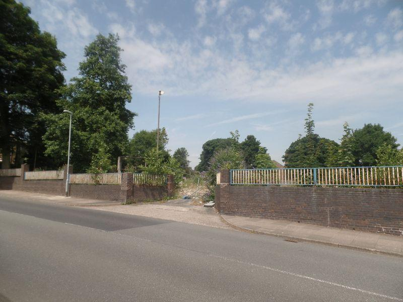Land Commercial for sale in The Royal British Legion, Scholes Lane, St. Helens