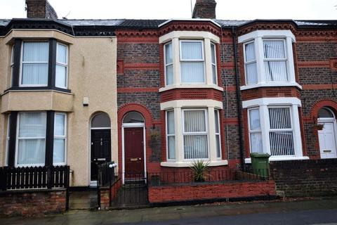 2 bedroom terraced house for sale - 6 Cowper Street, Bootle