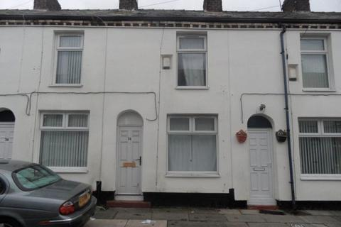 2 bedroom terraced house for sale - 34 Cambria Street, Liverpool