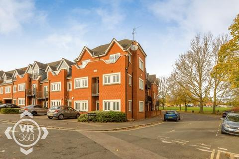 2 bedroom apartment for sale - Summer Heights, Islip Road, North Oxford