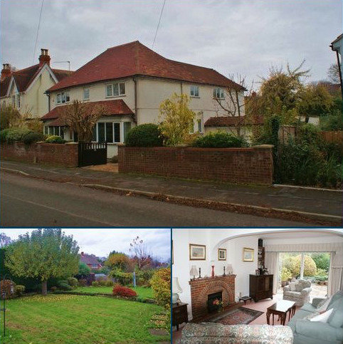 4 bedroom detached house for sale - Wargrave, Berkshire.
