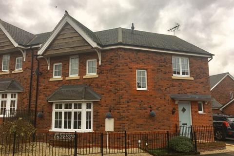 3 bedroom semi-detached house for sale - Newman Drive, Church Gresley