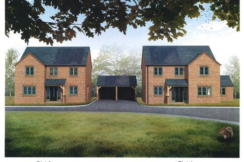 4 bedroom detached house for sale - Tudor Drive