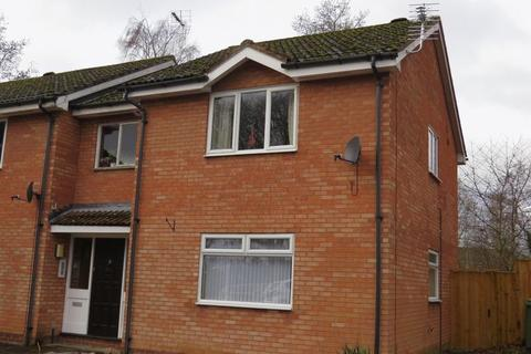 1 bedroom apartment to rent - Walkford Close, Radbrook Green, Shrewsbury,SY3 6DB
