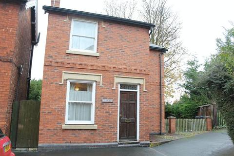 2 bedroom house to rent - Montague Place, Belle Vue, Shrewsbury, SY3 7NF