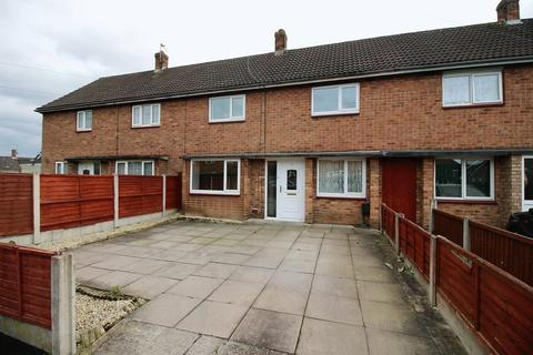 3 bedroom terraced house to rent - Rushton Road, Shrewsbury