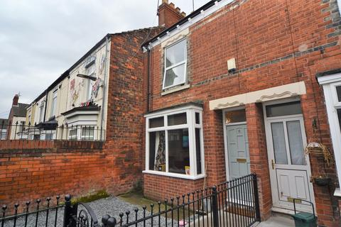 2 bedroom terraced house to rent - 6 Estcourt Street