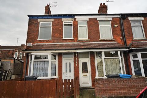 2 bedroom end of terrace house for sale - Gloucester Street