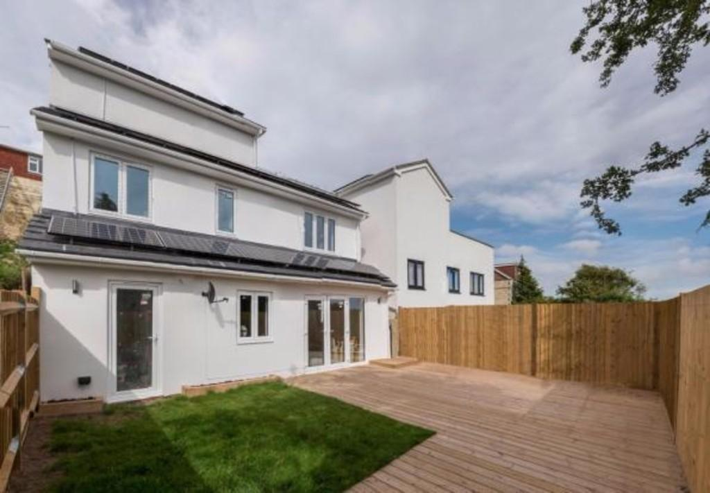 4 Bedrooms Detached House for sale in Highbank, Brighton, BN1 5GB