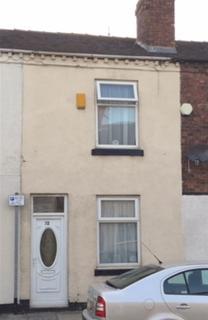 2 bedroom terraced house for sale - LONSDALE STREET, STOKE, STOKE-ON-TRENT