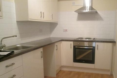 1 bedroom flat to rent - ROUNDWELL STREET, TUNSTALL, STOKE-ON-TRENT