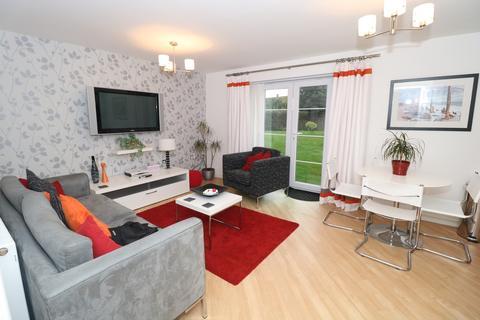 2 bedroom ground floor flat to rent - Fletcher Walk, Finham, Coventry