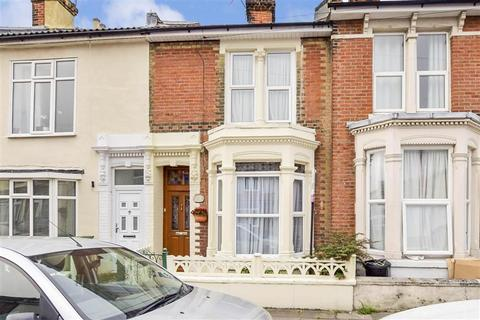 2 bedroom terraced house for sale - Fawcett Road, Southsea, Hampshire