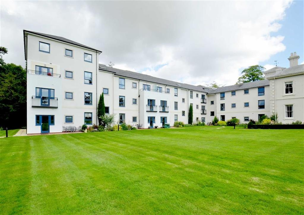 2 Bedrooms Apartment Flat for sale in 25, New Wing, Wergs Hall Road, Wolverhampton, South Staffordshire, WV8