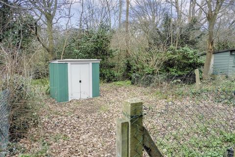 1 bedroom ground floor maisonette for sale - Waldegrave Court, Upminster, Essex