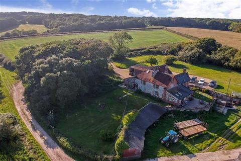 7 bedroom detached house for sale - Wootton Bridge, Havenstreet, Ryde, Isle of Wight