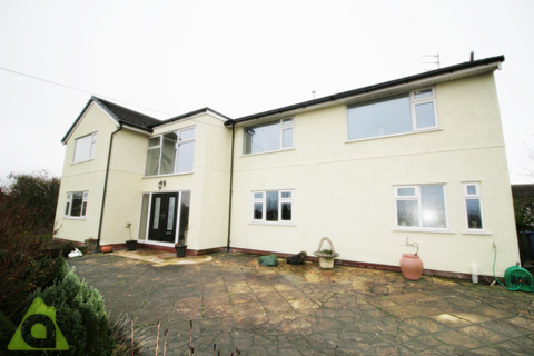 5 bedroom detached house for sale - Grassendale, Green Lane, Preesall