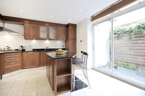 4 bedroom townhouse to rent - Portman Close Portman Close,  Baker Street, W1H