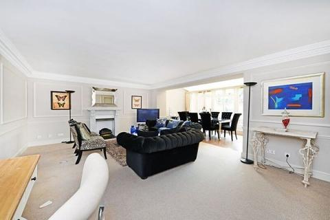 2 bedroom terraced house to rent - Hampstead Heights  Fitzjohns Avenue,  London, NW3