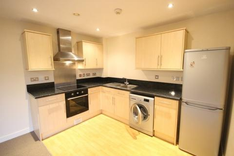 2 bedroom apartment to rent - Penistone House Kelham Mills,  Sheffield, S3