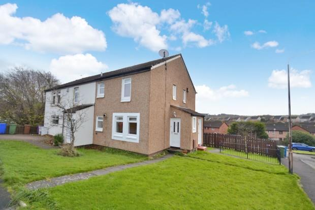 1 Bedroom Villa House for sale in Craigflower Road, Parkhouse, G53